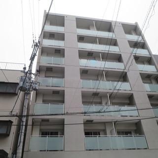 【ホームビルダー桜川】3号タイプ!1Rタイプ!広さ重視の1Rならこれでしょう!! - 大阪市