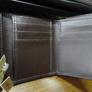 アメリカンイーグル折り財布★新品未使用★ − 東京都