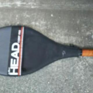 HEADテニスラケット