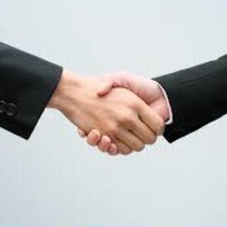 BtoB 営業代行、法人営業の業務委託です。