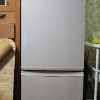 シャープノンフロン冷凍冷蔵庫167L