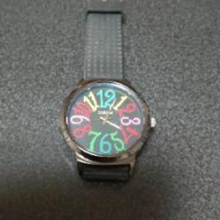 オシャレ時計
