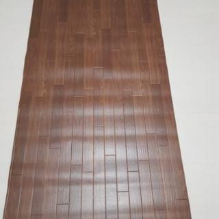 床保護シート (未使用)