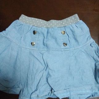 スカート1