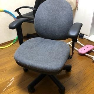 回転椅子 事務