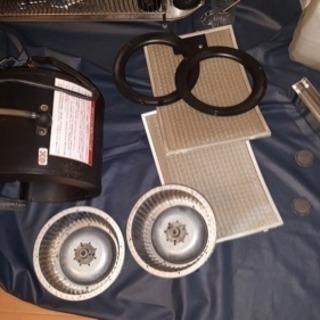 レンジフード 換気扇の掃除、承ります!