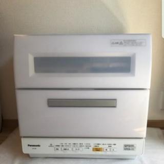 Panasonic食器洗い乾燥機