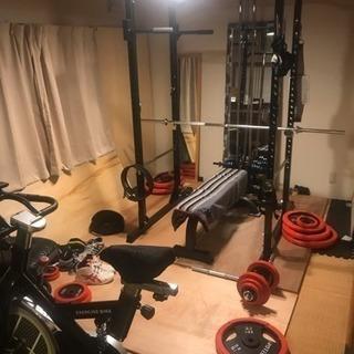 筋トレ  ビッグ3を中心にしたパーソナルトレーニング。 − 北海道