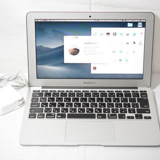 Apple MacBookAir(11-inch Early 20...