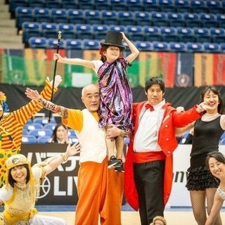 ボーダレスなフリースタイル・レッスンです♪ 「ダンス・ラボ」横浜・...