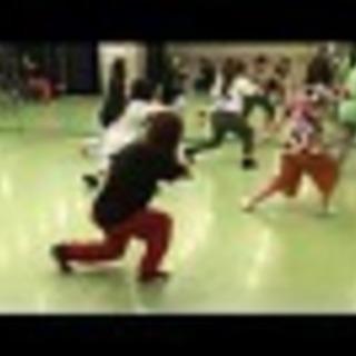 お仕事、学校帰りに渋谷でダンスでリフレッシュ!