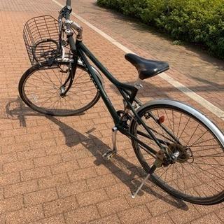 ランドローバー クロスバイク