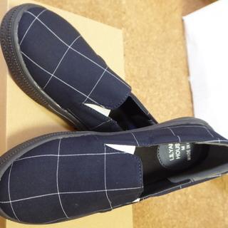 【新品】Mサイズのお靴