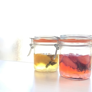 ☆参加者募集☆ 発酵ワークショップ【お酢のお話とフルーツビネガー作り】