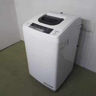 HITACHI 日立 全自動電気洗濯機 5.0kg NW-5WR...