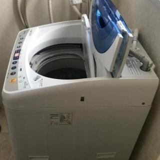 洗濯機 Panasonic NA-FS50H3 5Kg 2011年
