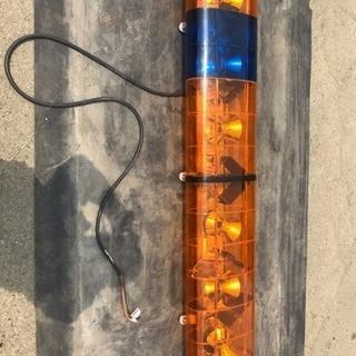 散光式警光燈 (佐々木電機製作所)