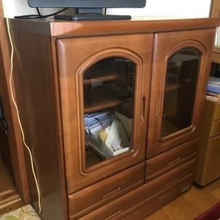 小型収納家具 - 岡山市