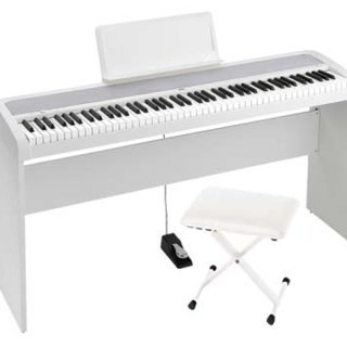 電子ピアノ(椅子付き) ※美品