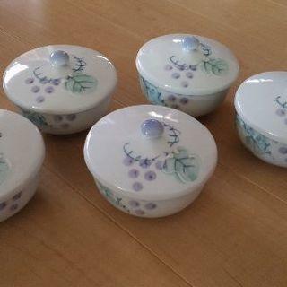 茶器①・香窯有田焼・未使用品(不用品の処分)