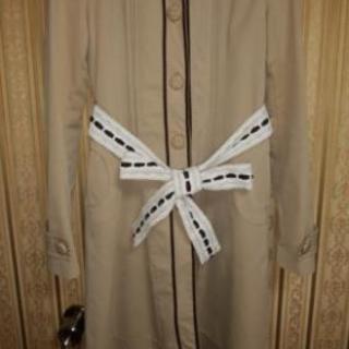 🌟シンシアローリー🌟ライナー付きスプリングコート Mサイズ