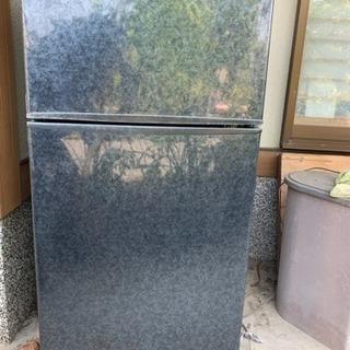 15年前の冷蔵庫