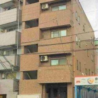 大阪市生野区 2沿線使える便利な立地の収益マンション! 【現況利回...