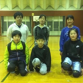 【川越】【6月の日程追加】ド素人バスケスクールの参加者募集【小中...