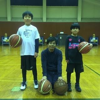 【川越】【6月の日程追加】ド素人バスケスクールの参加者募集【小中学生の参加者が増えています】 - 川越市