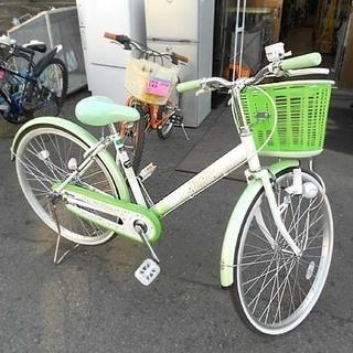 Bloomin' Girls 自転車 24インチ ジュニアサイク...