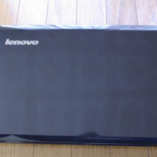 交渉中【ジャンク】Lenovoノートパソコン