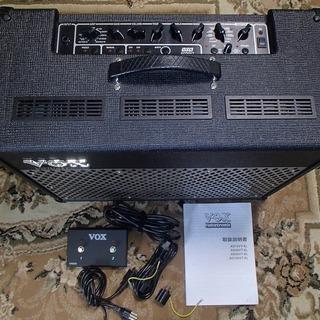 VOXギターアンプ AD50VT 真空管アンプ