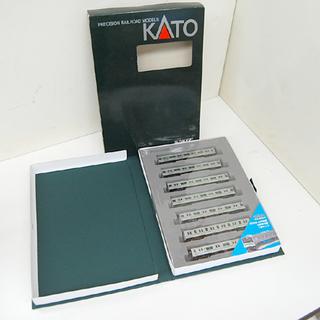 KATO/カトー Nゲージ 205系直流通勤型電車 山手線色 1...