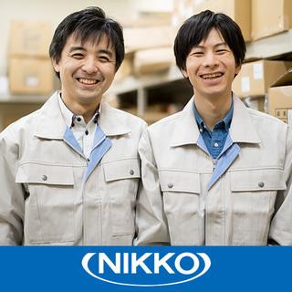 ◆正社員募集(23万円以上可)工場スタッフのお世話するお仕事(*...