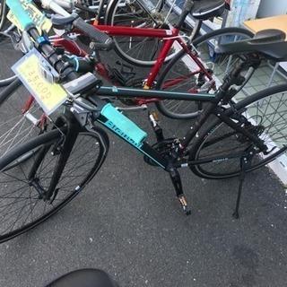 ビアンキROMAⅣ 17年モデル クロスバイク 中古 リサイクル...