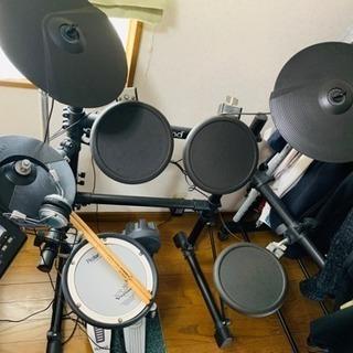 Roland製 電子ドラム