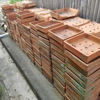 植木鉢 盆栽鉢 無料