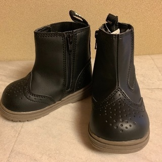 子供靴 BeBe WASK 13cm 未使用