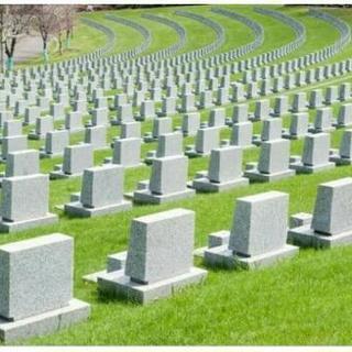 お墓のお手入れ草刈り等代行致します