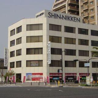 貸店舗・事務所  ★堺駅7分★ 2階部分256.23㎡ ロードサイ...