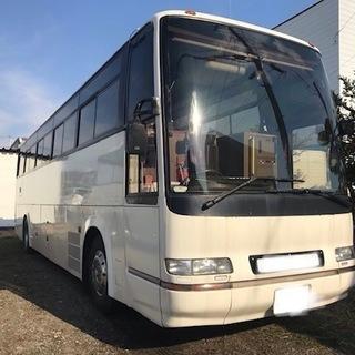 【超希少】日野 セレガ 45人乗り 大型 観光バス