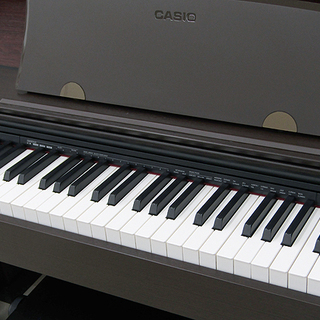 CASIO カシオ 電子ピアノ 88鍵 Privia PX-770...