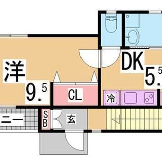 収益物件★満室稼働中★平成28年築 神戸市長田区 AL・浴室テレビ付