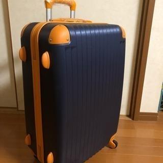 新品 おしゃれスーツケース