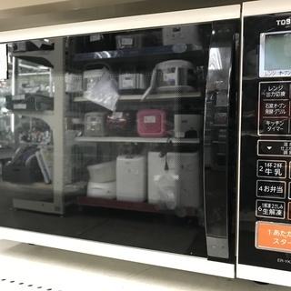 TOSHIBA オーブンレンジ ER-YK3 2014年製