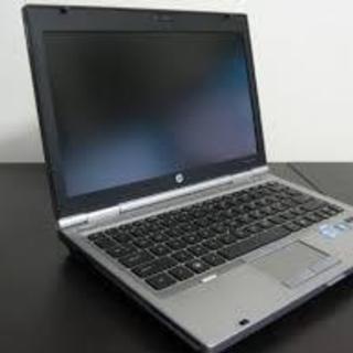 HP EliteBook 2560p 中古ノートパソコンCore ...