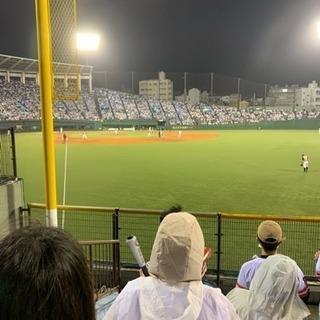 長崎で軟式野球メンバー募集!