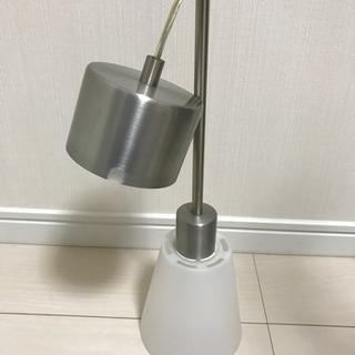IKEA ペンダントライト LED 電球付き