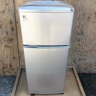 送料無料♪ 一人暮らし向け109L 冷蔵庫 SANYO  SR-111B