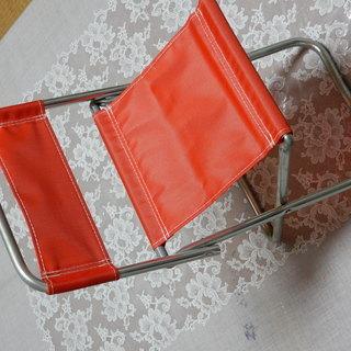 レジャー折りたたみ式椅子